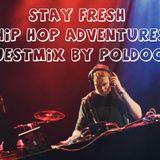 Adventure #15: Poldoore Guestmix