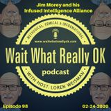 Jim Morey and his Infused Intelligence Alliance