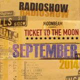 Ticket To The Moon 009 (September 2014)