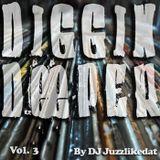 Diggin Deeper Vol. 3 (70's Funk Dancefloor)