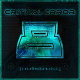 Critical Error 08