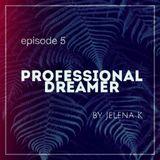 PROFESSIONAL DREAMER episode 5