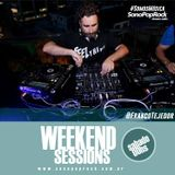 Franco Tejedor - Sono Weekend Sessions November 2018
