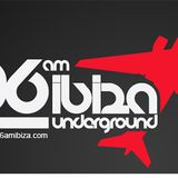 Chris Von Nunchaku - The Dark Roots Podcast @ 06 a.m. Ibiza Underground Radio (episode 13)