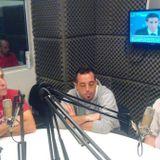 Entrevista al elenco de Esperando el Lunes