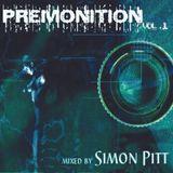 Simon Pitt - Premonition Vol . 1 [2003 Vinyl Mix]