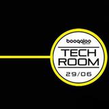 E-Base @ Tech ROOM, Boogaloo, Zagreb 29062019