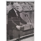 Dr. R. G. Lee preaching at Tennessee Temple Schools in Chattanooga (1972). The title, The Body.