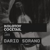 Molotov Cocktail 189 with Dario Sorano