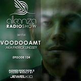 Jewel Kid presents Alleanza Radio Show - Ep. 124 Voodooamt