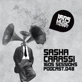 1605 Podcast 048 with Sasha Carassi