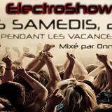 ElectroShow By OnnDJ - Live 3/11 On Coaster Radio