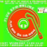 Flux Bpm On The Move 9-1-2020 with Dimitri on 1mix radio