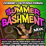 Worries Outernational - Summer Bashment