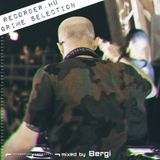 Grime Selection mixed by Bergi