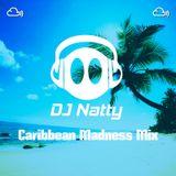 DJ Natty - Caribbean Madness