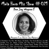 MHMS-021-WagnerF-Megamix Euro Dance