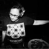 Ellyott DJ Set @ Cheesecake Party (27/06/13)