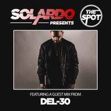 Solardo Presents The Spot 054