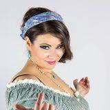 Amprente: invitată actrița Ștefana Badiu (difuzată pe 29 iunie 2018)
