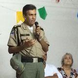 Íntegra da reunião de apresentação do TenCel Ivan de Melo - novo comandante do 18º BPM - Cabo