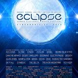 Eclipse Festival Set by Space Mantra