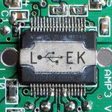 Lusbek - Some Feelings (Original mix)
