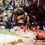 Old Goa Tape: Goa 90-91 - Koh Chang Jungle Mix - Bangkok Mix