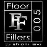 Floor Fillers 005 By Shlomi Levi
