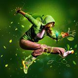 Hands Up 'N' Dance Mix #34 December 2011 by Dj Sundry