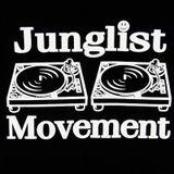Just a bit of Jungle Business