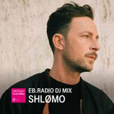 DJ MIX: SHLØMO