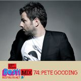 Bestimix 74: Pete Gooding