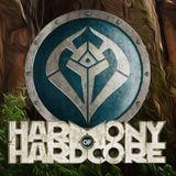 NWO @ Harmony of Hardcore 2016 (The Warm Up)