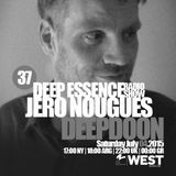 Deep Essence Radio Show Episode 37 - with Deepdoon Guest Mix