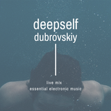 DUBROVSKIY - DEEPSELF Live mix @ Lovely Lounge Moscow - 24/03/2019