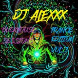 DJ Alexxx Buckhouse Sessions Trance Edition Vol 7