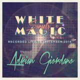 White Magic Sunsets, Bali - Recorded Live 14 September 2014 - Adrian Giordano