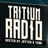 Tritium Radio Episode #21 W/ Dj N_rttu