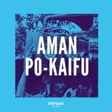 34 Mixes #2: Aman Po-Kaifu