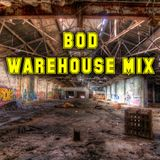 BOD Warehouse mix Sept 2012