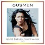 Exclusive Podcast To Gusmen Vol.14 - DJ Ana Paula