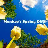 Spring Time Sweet Liquid D&B 2017