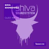 Guest Mix 013 - Shiva Soundsystem (Nerm and D-code) [19-05-2017]