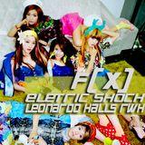 F(X) - ELETRIC SHOCK (LEONARDO KALLS RWK)