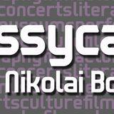 Nessycast #8: Nikolai Bonds