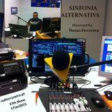 SINFONIA ALTERNATIVA - 37th Show - 17Jan2015