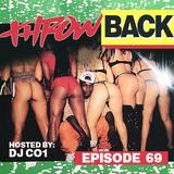 Throwback Radio Episode 69 - John Cha ( R&B Party Mix)