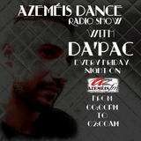 Azeméis Dance Radio Show - Da'Pac - 19-08-2016