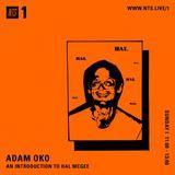 Adam Oko - 13th May 2018